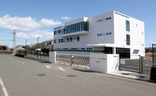 ケミ・コム・ジャパン㈱研究開発センター