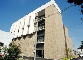 国立感染症研究所村山庁舎9号棟