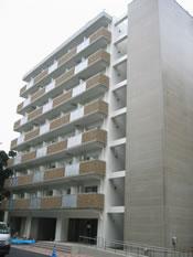 東京大学医学部附属病院看護職員宿舎5号棟