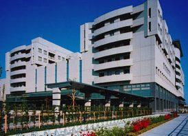 横浜市みなと赤十字病院