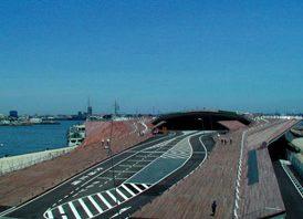 横浜港国際客船ターミナル