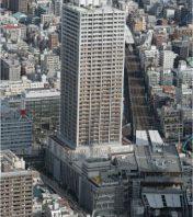 武蔵小杉駅南口地区西街区第一種市街地再開発事業