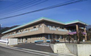 特別養護老人ホーム 菖蒲荘