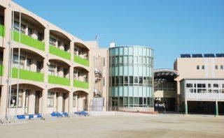 茅ヶ崎市立 緑が浜小学校