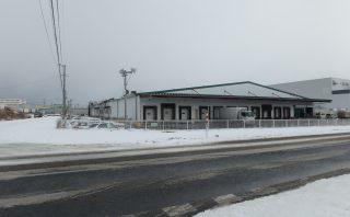 グリーンデリカ北東北工場
