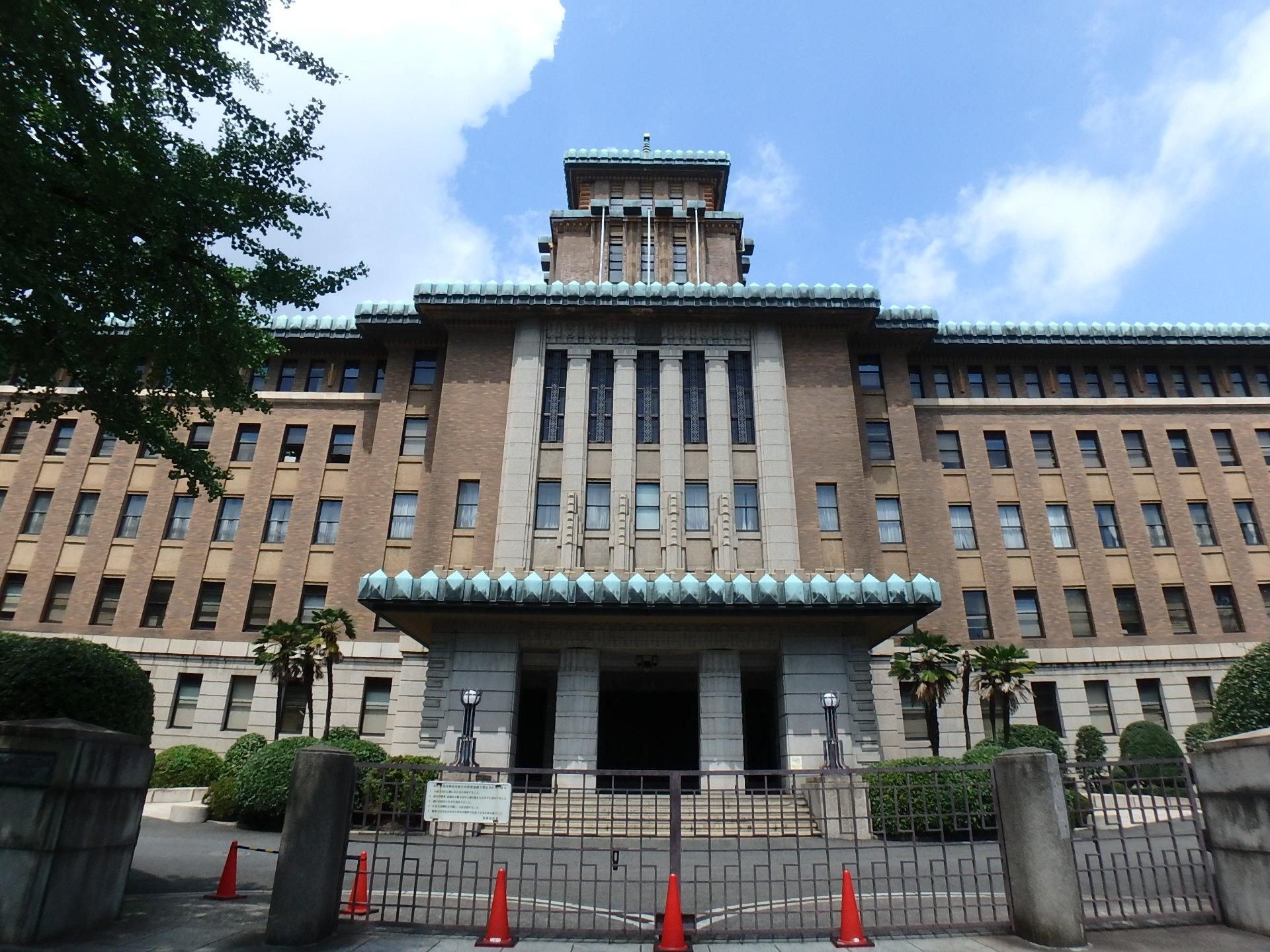 本庁舎空調設備改修(神奈川県)