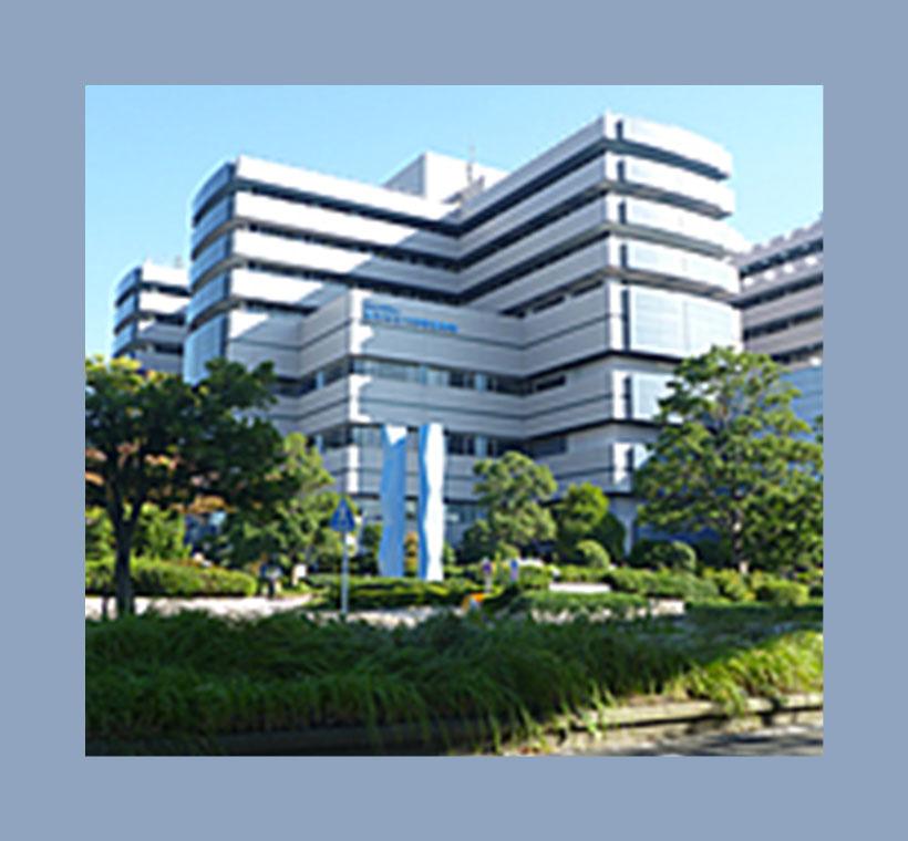 横浜市立大学福浦キャンパス(医学部・付属病院)