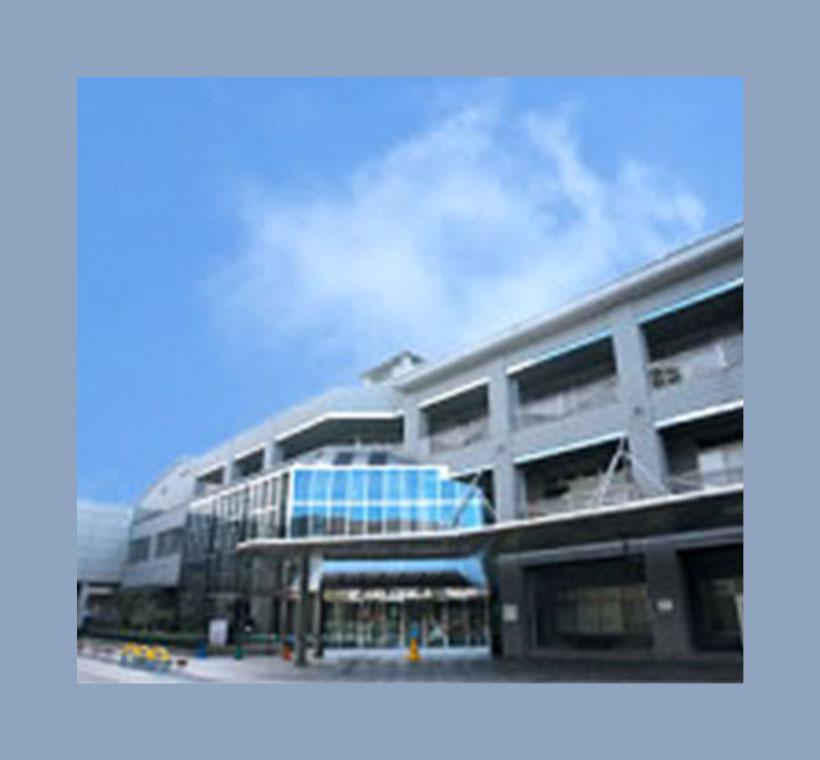 横浜市新横浜地区3施設